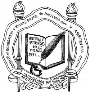 Comité de Egresados y Estudiantes de Historia para la Asistencia Social, precursor nacional en 1997 de la vinculación de universitarios nicolaitas con la comunidad