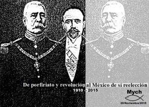El Grito de Independencia del 16 de septiembre aún se celebra el día 15, cumpleaños de Porfirio Díaz