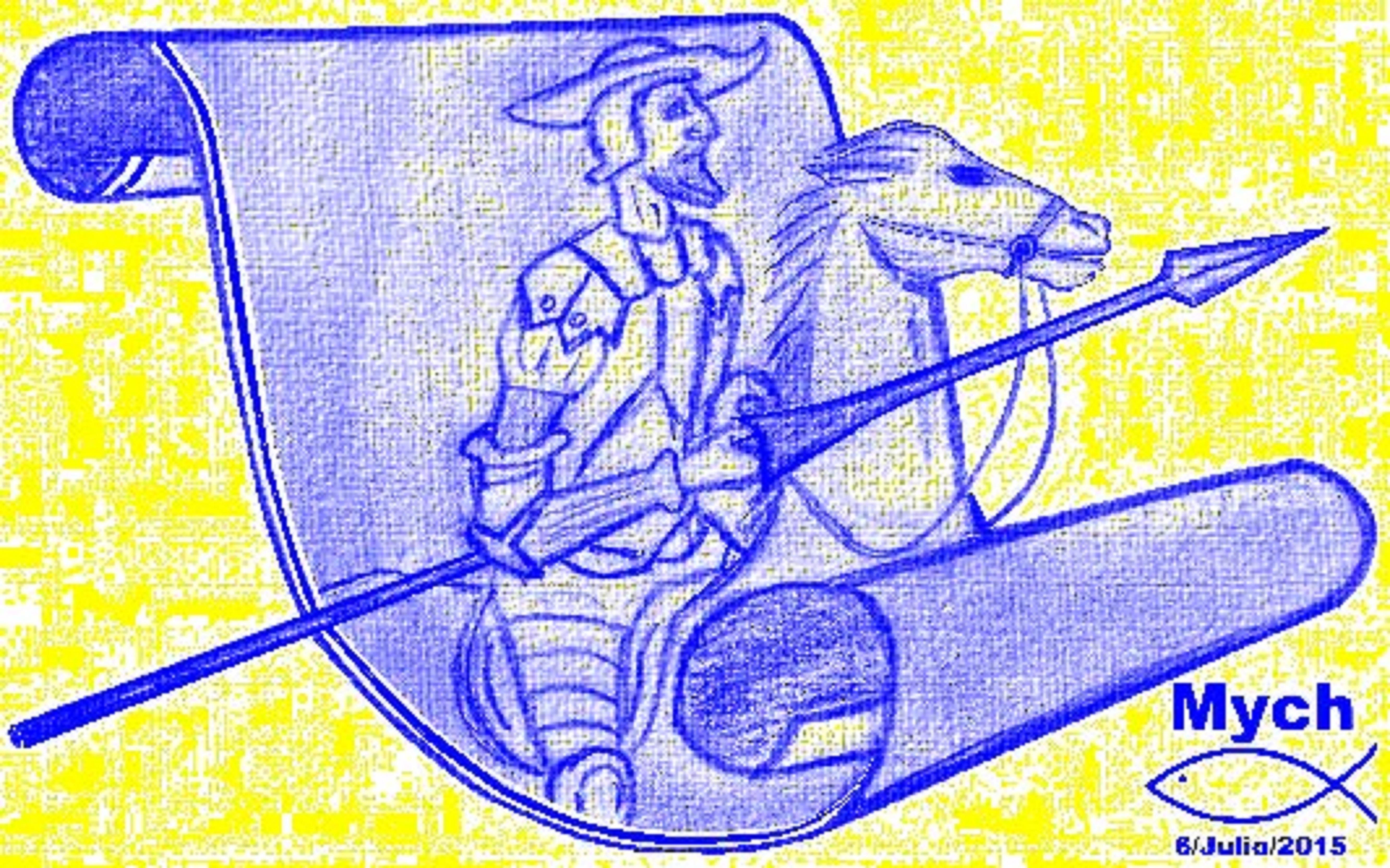 Don Quijote de la Mancha. Eduardo Garibay Mares