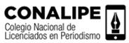 Colegio Nacional de Licenciados en Periodismo, CONALIPE